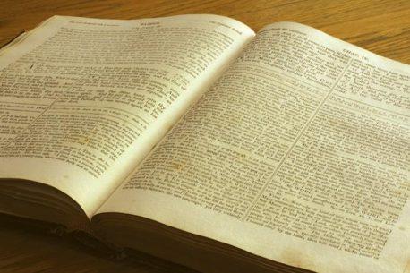 Autoritatea Scripturii in viata noastra