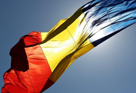 Cetățenia contează! La mulți ani, România!
