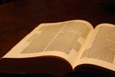 Ce nu este ineranta Bibliei și de ce acest lucru contează?