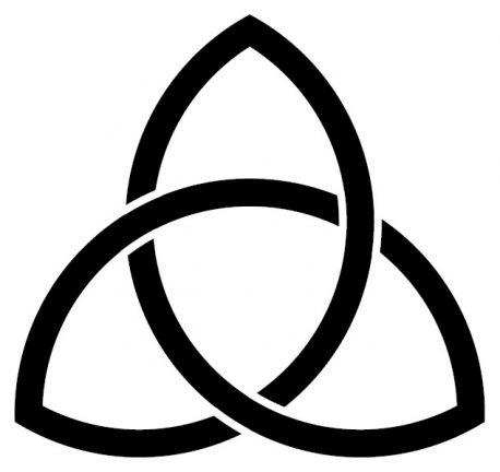 Sfânta Treime - Un singur Dumnezeu și trei Persoane