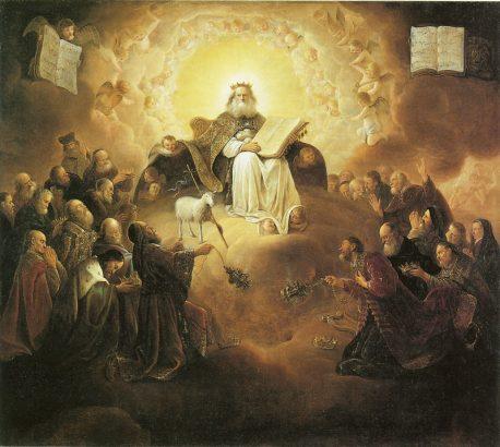 Dumnezeu Tatăl - atributele și lucrările Sale