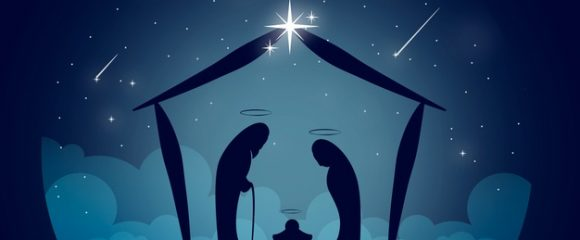 unde s-a născut Isus